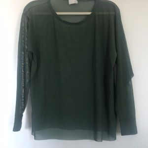 Tops - Wilfred free top